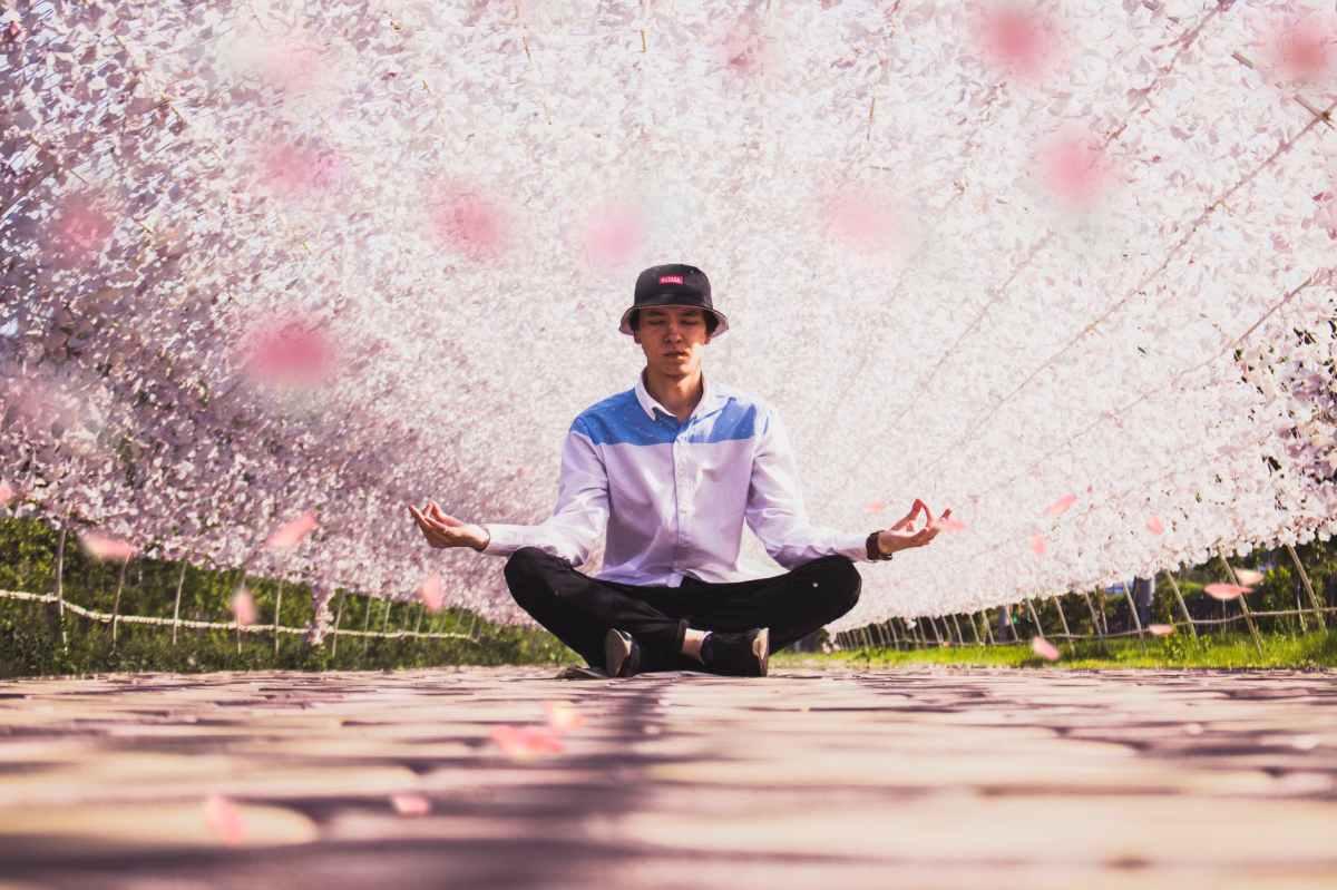 3 Reasons to MeditateNow