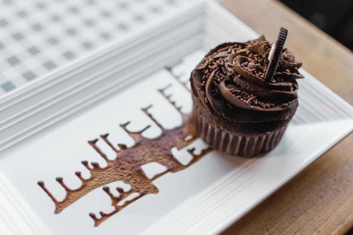 Ragi / Fingermillet CupcakeRecipe